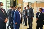 تاکید مدیرعامل بانک سینا بر استفاده شعب از ظرفیت های شهر اصفهان در جهت رضایتمندی مشتریان