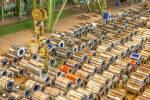 رشد ۱۴۷ درصدی فروش شرکت فولاد مبارکه