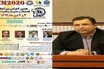 سخنرانی مشاور رییس کل بیمه مرکزی در کنفرانس بین المللی لجستیک و مدیریت زنجیره تامین
