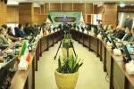 برگزاری مراسم معارفه مدیرعامل جدید بیمه ایران
