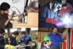 پرداخت ۴۴۷۰ میلیارد ریال وام اشتغال به مدد جویان  در آذربایجان غربی