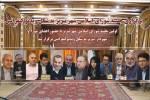 از نامگذاری خیابانی بهنام آتشپاد قلیزاده تا آمادگی کشتارگاه تبریز برای کمپین رحمت