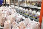 ورود پنج میلیون قطعه مرغ گوشتی به  بازار آذربایجان غربی