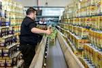 توزیع 6 هزار تن روغنی نباتی به قیمت تعاونی در آذربایجانغربی