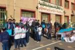 هدیه بانک سرمایه به دانش آموزان مناطق محروم در روزهای کرونایی