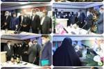 رونمایی از پیشخوان مجازی شمس و چهار طرح اعتباری بانک صادرات ایران