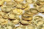 قیمت سکه طرح جدید ۱۱ تیرماه ۱۳۹۹ به ۹ میلیون و ۳۰ هزارتومان رسید   ۱۱ تیر ۱۴:۰۴   ۱۱ تیر ۱۴:۰۴
