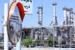آتشسوزی پالایشگاه تبریز مهار شد