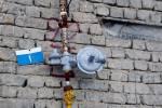 افزایش بیش از ۳۰۰ درصدی نصب علمک گاز در هرمزگان