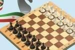 رقابت ۴۰ تیم دانش آموزی دختر در مسابقات کشوری مجازی شطرنج