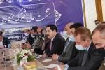سالانه ۲۳۰ میلیون دلار کالا از مرز سیرانبند بانه به عراق صادر میشود