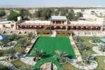 باغ گردشگری صفاآباد قشم با 180 میلیارد ریال سرمایه گذاری افتتاح شد