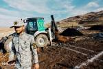 ۳۳۰۰ طرح محرومیتزدایی در آذربایجان غربی و کردستان افتتاح شد