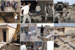 سازماندهی ۷۰۰ گروه جهادی البرزی در طرح رسم هجرت