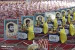 اوقاف خراسان شمالی ۲۱ هزار بسته معیشتی به نیازمندان اهدا کرد