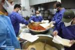 توزیع ۸ هزار پرس غذای گرم درزنجان همزمان با عید غدیر خم