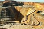 کشف منابع غنی سنگ آهن در عمق هزار متری زمین