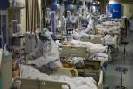 آمار بستریهای کرونایی یزد در حال کاهش/بستری ۹۵۸ بیمار