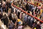 حراجی در فروشگاههای اصفهان ممنوع است