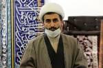 هدف از قیام امام حسین(ع) درمان بیارادگی ملت بود