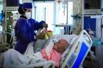 ۵۳۰ بیمار مبتلا به کرونا در مراکز درمانی زنجان بستری هستند