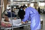 ۳ بیمار کرونایی در استان سمنان جان باختند/ ۳۶۰ نفر بستری هستند