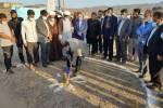 روستاهای سرکویر دامغان آبرسانی میشوند/ کلنگزنی یک طرح مهم