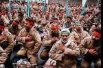 برگزاری ۷۰۰ برنامه ویژه هفته دفاع مقدس در کردستان