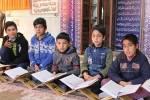 بیش از هشت هزار فعال قرآنی در هرمزگان