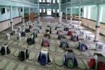 دانشجومعلمان یزد ۳۰۰بسته لوازم التحریر در مناطق محروم توزیع کردند