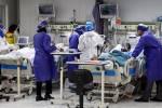 ۸۳۶ بیمار جدید مبتلا به کرونا در اصفهان شناسایی شدند / فوت ۲۹ نفر