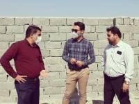  رئیس شورای اسلامی شهر رباط کریم از پروژه های عمرانی سطح شهر بازدید کرد