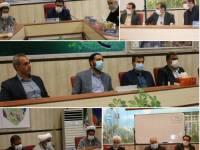 رییس کمیسیون فرهنگی و امور ایثارگران شورای اسلامی شهرقدس تاکید کرد؛ لزوم تقویت و ترویج فرهنگ ناب اسلامی در فضای آموزشی كشور