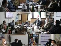 نخستین  جلسه بیننهادی دفاتر خدمات توسعه و تسهیلگری محلات شهر قدس برگزار شد