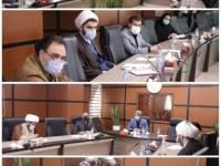 پنجمین جلسه شورای نامگذاری معابر و اماكن عمومی شهرقدس برگزار شد