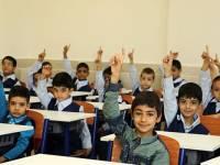 پروژه کنترل چاقی را در میان ۱۴ میلیون دانش آموز اجرا می کنیم