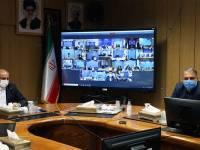 فعالیتهای دفتر فناوری اطلاعات و ارتباطات تشریح شد