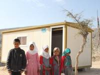 خوزستان بیشترین مدارس سنگی و خطرساز را در کشور دارد