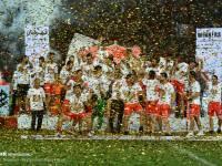 جزئیات مراسم جشن قهرمانی پرسپولیس/ عبور سرخها از تونل سبز