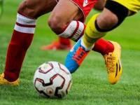 تیم فوتبال نفت مسجدسلیمان در بازی تدارکاتی شکست خورد