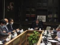 تاکید فرماندار اسلامشهر بر رعایت پروتکل های بهداشتی در زمان ثبت نام داوطلبان شوراهای شهر/ مرسلپور: داوطلبان شوراها جهت تکمیل مدارک مورد نیاز اقدام کنند