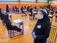 از درخواست اولویت واکسن برای فرهنگیان تا آزمون های حضوری