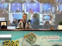 کنگره ۴۰ ساله انجمن اسلامی؛ تجلیگاه نقش آفرینی دانشآموزان است