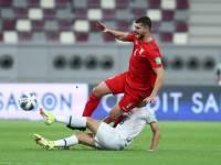 مشکل تیم ملی فوتبال عراق مقابل ایران از نگاه خبرنگار عراقی