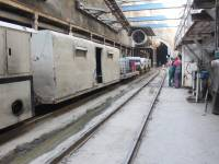 بازدید فرماندار اسلامشهر از روند اجرای پروژه مترو/ تاکید مرسلپور بر ضرورت تسریع در احداث ایستگاه متروی چهاردانگه