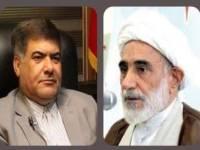 پیام مشترک فرماندار و امام جمعه اسلامشهر بمناسبت فرا رسیدن هفته دفاع مقدس