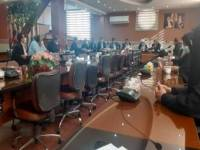 سوم مهر مراسم بازگشایی مدارس با حضور مسئولین شهرستان رباط کریم از طریق سامانه شاد برگزار می شود