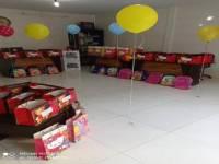 برگزاری جشن مهر ویژه مددجویان بهزیستی در شهرستان ملارد