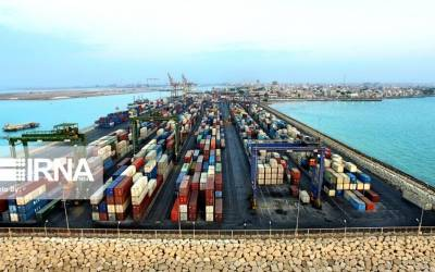 Iran - s foreign trade surpasses $44b in 8 months