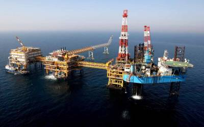 Iran resumes gas excavation from Phase 16 of South Pars Field